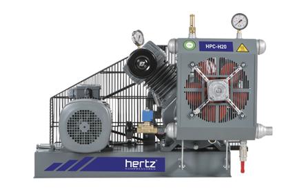 HPC serija visokog pritiska